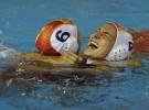 Mundial de Natación Barcelona 2013: las chicas del waterpolo femenino consiguen el oro para España