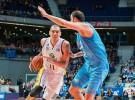 Liga Endesa ACB: Nacho Martín se incorpora al Herbalife Gran Canaria