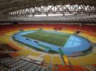 Mundial de atletismo 2013: España acude a Moscú con 41 atletas