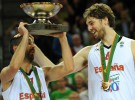Las ausencias del Eurobasket 2013