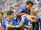 Fútbol en Europa 2013-2014: comienzan la Bundesliga y la Ligue 1