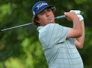 PGA Championship Golf 2013: Jason Dufner asalta el liderato, Sergio García es 13º