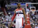 NBA: los Wizards unen su futuro a John Wall