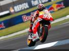 GP de Indianápolis de Motociclismo 2013: Márquez, Viñales y Corsi son los más rápidos del viernes