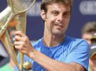 ATP Kitzbühel 2013: Marcel Granollers campeón derrotando a Juan Mónaco