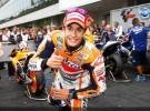 GP República Checa de motociclismo 2013: Salom, Kallio y Márquez ganan las carreras