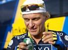 Tinkoff Credit Systems, el futuro nuevo equipo del ex jefe de Contador