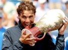 Masters 1000 de Cincinnati 2013: Rafa Nadal gana el torneo por 1ª vez en su carrera