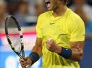 Masters 1000 de Cincinnati 2013: Rafa Nadal derrota a Berdych y jugará la final ante Isner