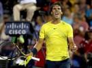 Masters 1000 de Canadá 2013: Nadal se mete en semifinales y jugará ante Djokovic