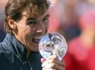 Masters 1000 de Canadá 2013: Nadal campeón después de aplastar a Raonic