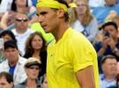 Masters 1000 de Cincinnati 2013: Nadal derrotó a Federer y se enfrentará a Berdych en semifinales