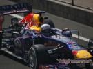 GP de Bélgica 2013 de Fórmula 1: Vettel y Alonso son los más rápidos de los libres del viernes