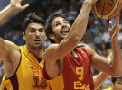 Gira Eurobasket 2013: España suma un nuevo triunfo ante Macedonia
