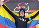 Rigoberto Urán, de gregario en el Sky a líder del Omega Pharma – Quick Step