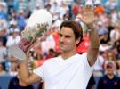 Masters de Cincinnati 2013: el sorteo manda a Federer, Nadal y Murray a una parte del cuadro, Djokovic y Ferrer a la otra