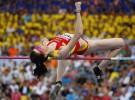 Mundial de atletismo 2013: Ruth Beitia consigue su medalla mundial