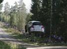 Rally de Finlandia: Sebastien Ogier consigue otro triunfo que le acerca al título en WRC