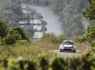 Rally de Alemania: Sebastien Ogier es líder tras la primera jornada, Dani Sordo marcha cuarto