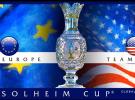 Llega la 'Solheim Cup' con Carlota Ciganda, Azahara Muñoz y Beatriz Recari representando al golf español