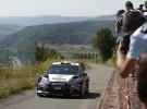 Rally de Alemania: Latvala lidera por delante de Neuville y Sordo, Ogier se retira