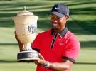 Tiger Woods gana el Bridgestone Invitational y Jiménez es 4º en la antesala del PGA