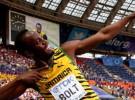 Mundial de atletismo 2013: Bolt tampoco tiene rival en los 200