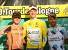 Tour de Polonia 2013: Weening gana una carrera llena de novedades