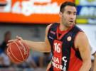 Liga Endesa ACB: Carlos Cabezas nuevo jugador del Fuenlabrada