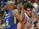 Liga Endesa ACB: Carlos Suárez ficha por el Unicaja de Málaga