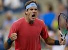 US Open 2013: Murray, Del Potro y Granollers a 2da etapa, Blake se retiró del tenis