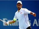 US Open 2013: Djokovic, Haas y Granollers a tercera etapa del Abierto