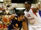 Gira Eurobasket 2013: España remonta ante Polonia en un flojo primer partido