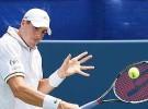 Masters 1000 de Cincinnati 2013: Isner elimina a Djokovic y jugará semifinales con Del Potro