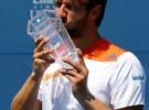 ATP Winston-Salem 2013: Melzer campeón