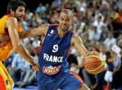 Gira Eurobasket 2013: un estelar Marc Gasol da la victoria a España en Montpellier