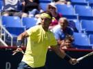 Masters 1000 de Canadá 2013: Rafa Nadal y Murray a tercera ronda, Granollers eliminado