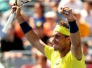 Masters de Canadá 2013: Rafa Nadal vence a Janowicz en duro partido y está en cuartos