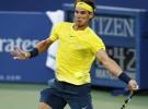 Masters de Cincinnati 2013: Rafa Nadal, Djokovic y Robredo a octavos