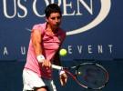 US Open 2013: Suárez Navarro, Radwanska y Li clasifican a tercera ronda
