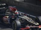 Así se está configurando la parrilla de Fórmula 1 para 2014
