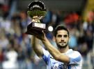 Deulofeu, Oliver Torres, Munir, Laporte o Saúl en la lista de candidatos al Golden Boy