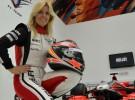 Fallece María de Villota, ex piloto española de Fórmula 1