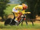 Gul Feber, el libro biográfico del ciclista Michael Rasmussen