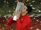 Masters de Shanghai 2014: el sorteo deja a Djokovic, Federer y Ferrer a un lado de cuadro, Nadal y Wawrinka al otro