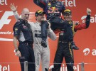 Resumen 2013 Fórmula 1: Sebastian Vettel y Red Bull vuelven a arrasar