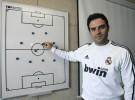 El Real Madrid destituye a Toril como entrenador del filial