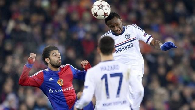 El Chelsea volvió a perder contra el Basilea