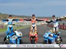 Resumen 2013 motociclismo: Viñales, Espargaró y Márquez, tres campeones para otro año de oro