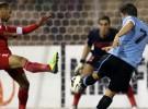 Clasificación Mundial 2014: Uruguay y México, con un pie en Brasil